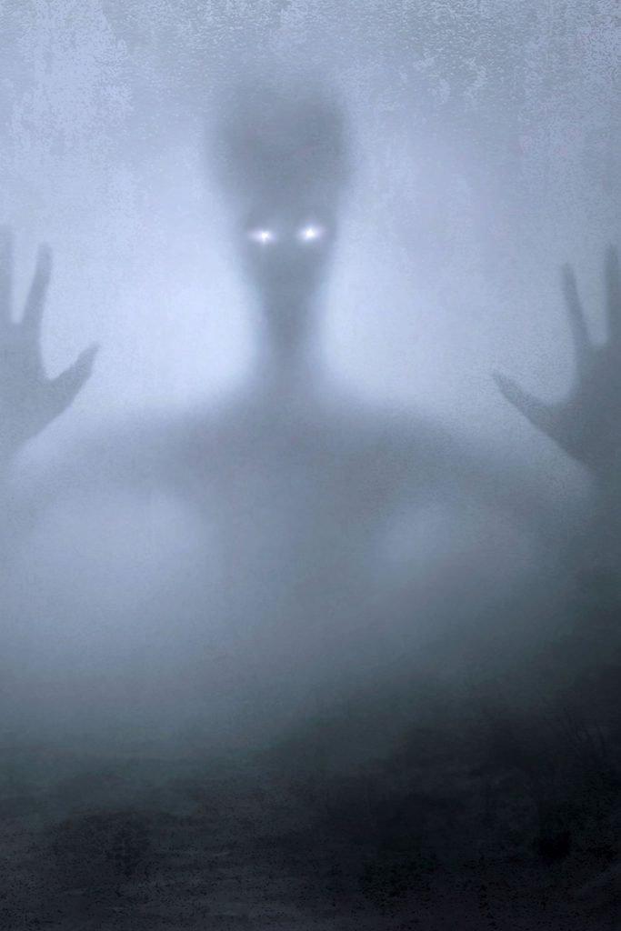 Och! Ghosties and Ghoulies!