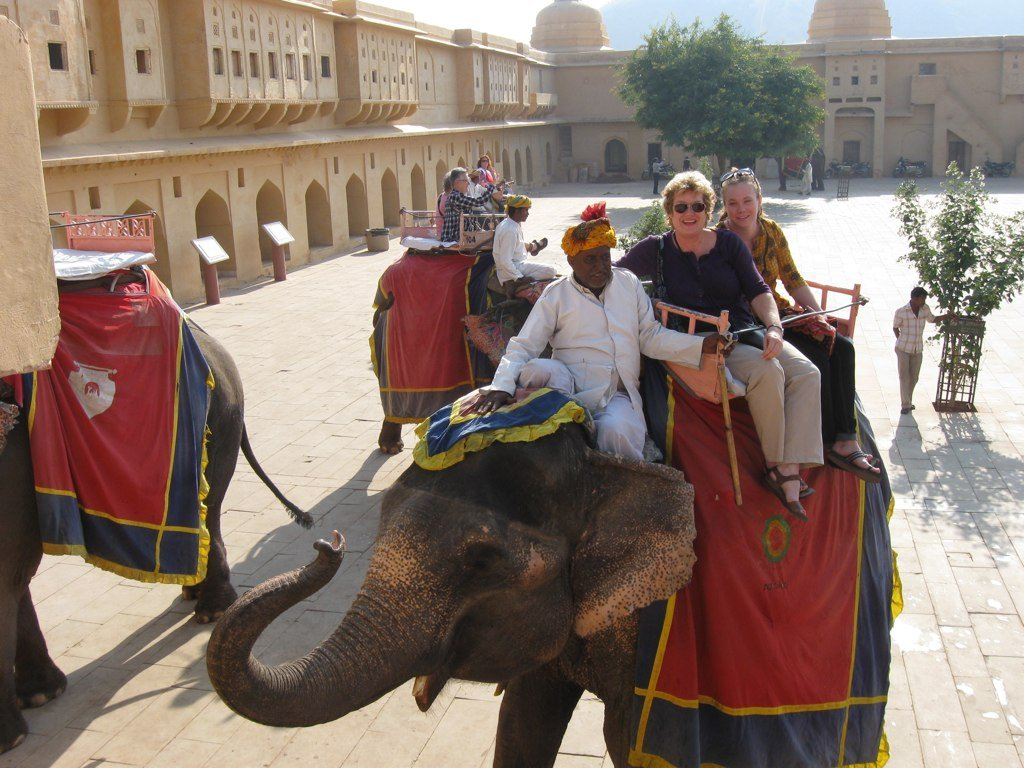 My Trip to India